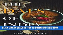 [PDF] Healthy Recipes: THE DALS OF INDIA: Simple and Healthy Dal (Lentils/Grains) Recipes For