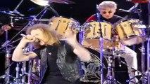 Queen (With James Hetfield & Tony Iommi) - Stone Cold Crazy (Freddie Mercury Tribute Concert, 1992)