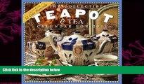 different   The Collectible Teapot   Tea Calendar 2011