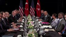 Coup d'Etat manqué: les Etats-Unis vont aider la Turquie