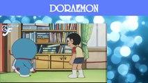 Doremon tiếng việt new series - Đường chân trời trong phòng Nobita