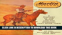 [PDF] Marlin Firearms: A History of the Guns and the Company That Made Them Full Colection