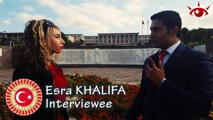 Farabi Talks at (TBMM) the Grand National Assembly of Turkey