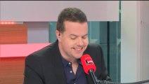 Questions politiques : Emmanuel Macron est le premier invité de Nicolas Demorand