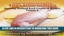 Thai Fish Cakes Recipe (Tod Mun Pla) ทอดมันปลา - Hot Thai