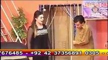 Best Of Zafri Khan , Koushboo , Amanat Chan , Iftikhar Thakur , Stage Drama Full Comedy -