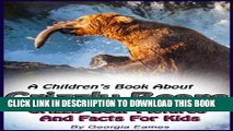 [PDF] A Children s Book About Grizzly Bears Grizzly Bear Pictures and Facts For Kids Popular