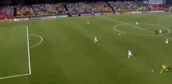 Fiodor Cernych Goal HD - Lithuania 1 - 0 Slovenia 04.09.2016
