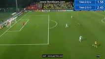 Fedor Černych Goal HD - Lithuania 1-0 Slovenia - WC Qualification Europe - 04.09.20