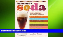 different   Homemade Soda: 200 Recipes for Making   Using Fruit Sodas   Fizzy Juices, Sparkling