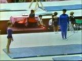 1968 Olympics Gymnastics - Women's Event Finals