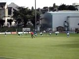 1ere journée saison 2007 2008 - Cherbourg VS Romorantin (2)