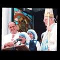 St. Mother Teresa of Kolkata.