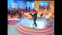 İbrahim Tatlıses - Seni Anan Benim İçin Doğumuş İbo Show 2000