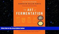 different   The Art of Fermentation: An In-Depth Exploration of Essential Concepts and Processes