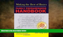 different   Making the Best of Basics: Family Preparedness Handbook
