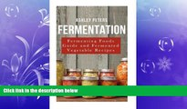 behold  Fermentation: Fermented Foods For Beginners: Fermented Vegetable Recipes For Health