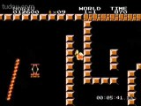 Super Mario Brothers - Frustration