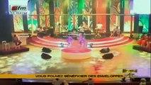 """Pape Kalolack  reprend """"khaliss"""" de Youssou Ndour demi-final de Sen Ptit Gallé"""