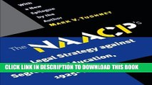 [New] The NAACP s Legal Strategy against Segregated Education, 1925-1950 Exclusive Full Ebook