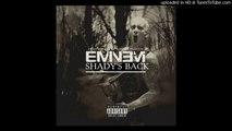 Eminem - Hail Mary (feat 50 Cent Busta Rhymes)