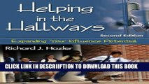 [New] Helping in the Hallways: Expanding Your Influence Potential Exclusive Online