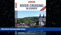 behold  Berlitz: River Cruising in Europe (Berlitz Cruise Guide)