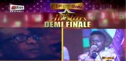 Demi Finale Petit Galle 2016! Pape de Kaolack reprend Africa Dream de Youssou NDOUR