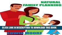 [PDF] Natural Family Planning (natural method of family planning Book 1) Popular Colection