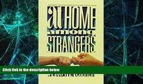 Big Deals  At Home Among Strangers: Exploring the Deaf Community in the United States  Best Seller