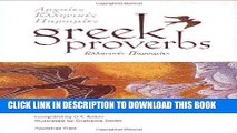 [Read PDF] Greek Proverbs (Sayings, quotations, proverbs) Download Free