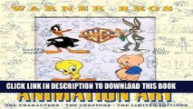 [PDF] Warner Brothers Animation Art Full Collection