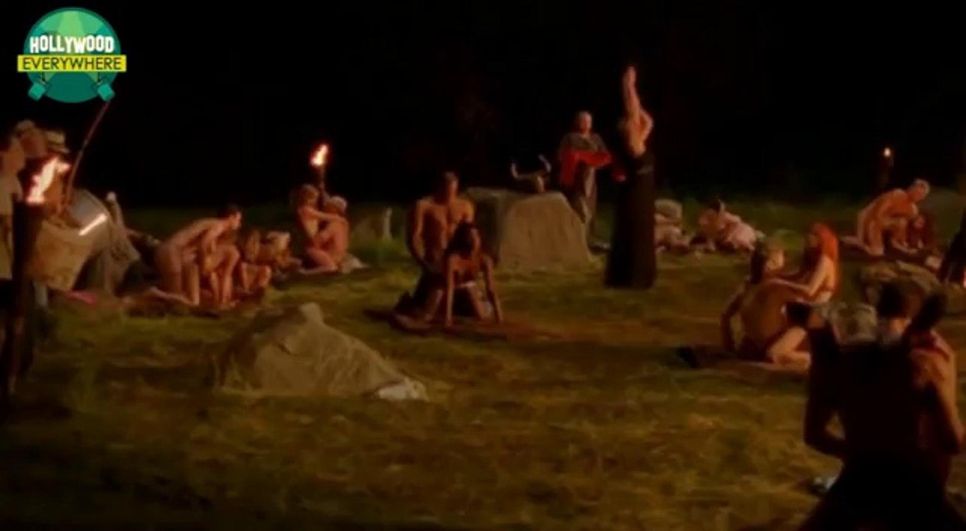 Sex true scenes blood True Blood: