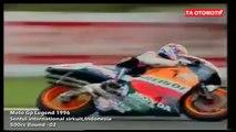 Asian Motogp Indonesia 1996 sentul international Circuit