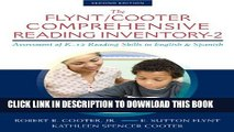 [New] The Flynt/Cooter Comprehensive Reading Inventory-2: Assessment of K-12 Reading Skills in