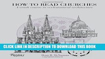 [PDF] How to Read Churches: A Crash Course in Ecclesiastical Architecture Popular Collection