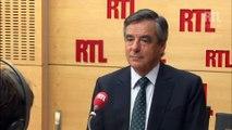 """Primaire Les Républicains : selon François Fillon, les sondages """"ne valent rien"""""""