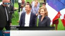 Brunet & Neumann : Quid de l'égalité homme-femme en politique en France ? – 05/09