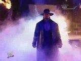 Undertaker Wrestlemania 23 Entrance