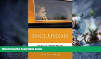 Big Deals  Inclusion: The Dream and the Reality Inside Special Education  Free Full Read Most Wanted