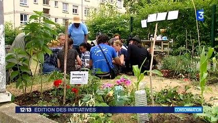 France 3 - Édition des initiatives - 5 septembre 2016