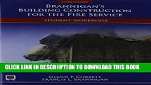 [PDF] Brannigan s Building Construction For The Fire Service Student Workbook Full Online