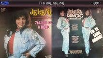 Jelena Brocic - Ti si naj, naj, naj