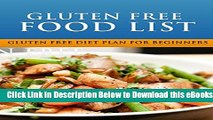 Not Gluten free list Thyroid Doctor Bolingbrook Elmhurst