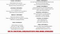 2 WEEKS FROM 9-6-16 GH SPOILERS Jason Alexis Julian Lulu Dante Carly General Hospital Promo Preview