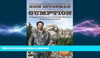 FAVORITE BOOK  Gumption: Relighting the Torch of Freedom with America s Gutsiest Troublemakers
