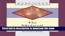 Read The Medieval Spains (Cambridge Medieval Textbooks)  Ebook Free