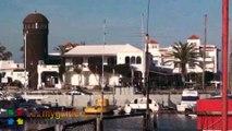 12-2011 Marina of Caleta de Fuste. Fuerteventura. - myguide.es