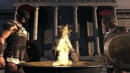 Titan Quest - Anniversary Edition - Release Trailer