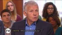 Invité : Patrick Poivre d'Arvor - La Nouvelle Edition - 05/09/2016
